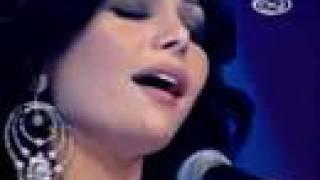 Haifa wehbe infiniti concert