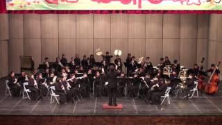 20161123_國立竹東高中學生音樂比賽_管樂