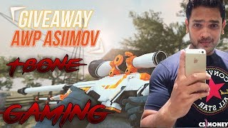 #chatgiveaway for subscribers only DAILY GIVEAWAYS!! | CSGO/PUBG | INDIA| English/Hindi/Kannada/Tulu