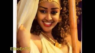 Most Beautiful Ethiopian Women in the world Trigray Women.mp4