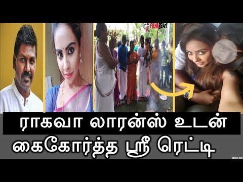Xxx Mp4 ராகவா லாரன்ஸ் செய்த அதிர்ச்சி செயல் நடந்தது என்ன Sri Reddy TamilDNA 3gp Sex