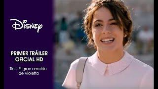 Tini - El gran cambio de Violetta | Primer tráiler