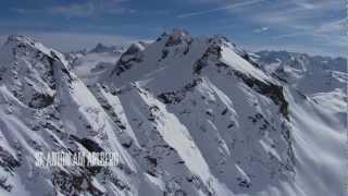 Freeride Deluxe - St. Anton / Fieberbrunn / Kitzsteinhorn / Damüls