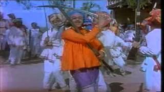 Veljibhai Gajjar - Film Jogidas khuman   Song Vage Che Bungiyo Dhol