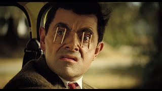Funny Movie - Mr Bean 2017 ( Full Movie ) - Classic Bean - Best Collection P1