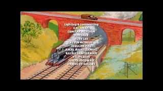 Thomas & Friends: The Adventure Begins Full Ending