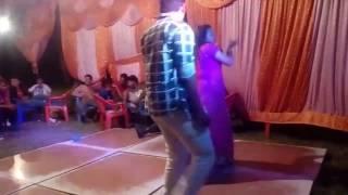 Dance on radha tera jhumka.....