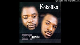 Black Muntu - It's Okay (Official Audio)