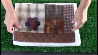 パッチワーク Patchwork Quilt Vol.10