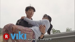 The Man Living in Our House - EP 1 | Kim Young Kwang Carrying Soo Ae in the Arms