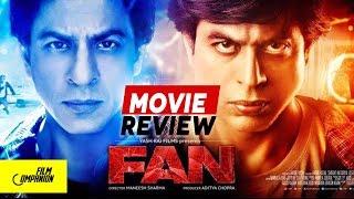 Fan | Movie Review | Anupama Chopra