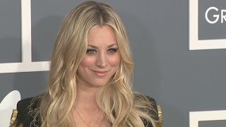 Kaley Cuoco – Topless And Toned On Instagram | Hottest Pictures