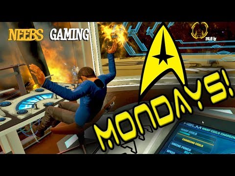 Star Trek Bridge Crew (VR) - Episode 3