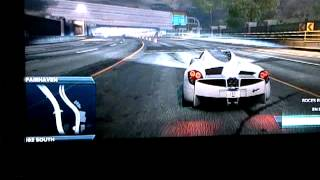 need for speed most wanted 2 pagani huayra skrillex kyoto