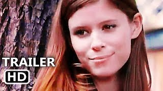 THE HEYDAY OF THE INSENSITIVE BASTARDS Trailer (2017) Kate Mara, Nathalie Portman, Comedy Movie HD