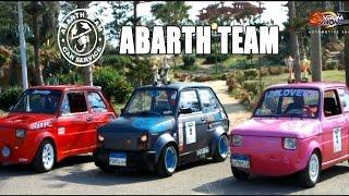 Alexandria Champions Episode 1 part 1/2   ABARTH Team