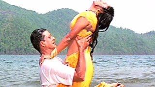 Monerie Kagojete Likhe Dilam - Sahar Jolchhe - Bengali Romantic Song