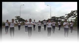 [ CỬ ĐIỆU MẪU] Điểm hẹn Giêsu (bài hát chủ đề ngày hội gặp mặt SVCG GP Bắc Ninh)