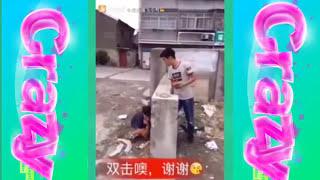 Japani prank  best funny  video  2017