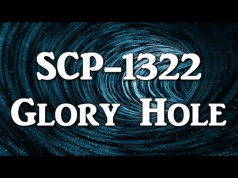 SCP-1322