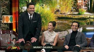 Beyaz Show- Murat Dalkılıç