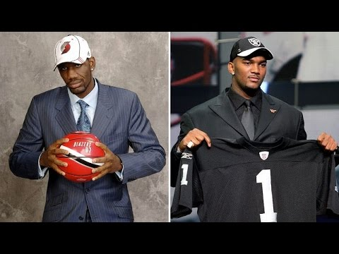 10 Teams That Drafted a Bust Over a Superstar