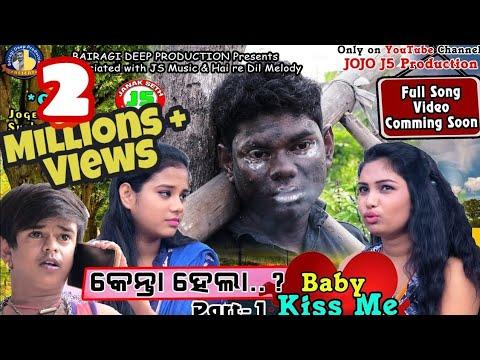 Xxx Mp4 Kenta Hela Baby Kiss Me Jogesh JOJO Cemedy Part 1 With Promo Song 3gp Sex