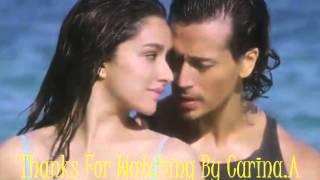 Cham Cham Full Video Song Baaghi Tiger Shroff Shraddha Kapoor By Carina Romatic