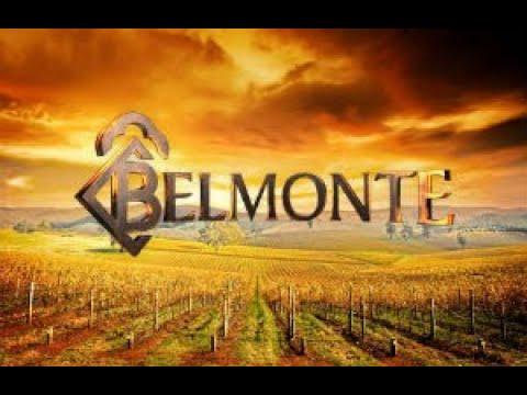 Elenco de Belmonte TVI