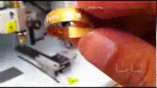 Gravograph M20 Jewel IQ demos & samples