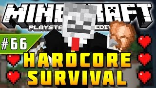 Minecraft PS3 - Hardcore Survival - Part 66 - SHEEP CAKE! ( PS3 )