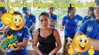 Las Sorpresas Continúan Con Doña Julia - Una Enorme Sorpresa Para Doña Julia Parte 5 de 5