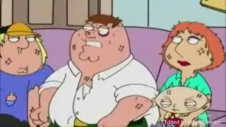 Family Guy- Fighting Moments Part 1