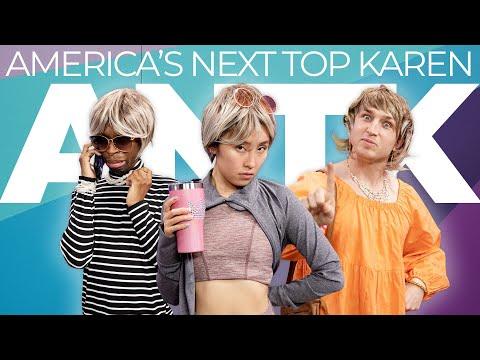 America s Next Top Karen