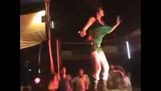 hot stage Performance...in Bhojori song & bollywood song
