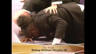 Isaac Carree, Lowell Pye with Bishop William Murphy III Praise at GCT COGIC 2016!