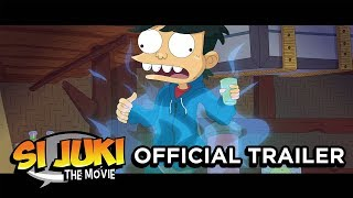 OFFICIAL TRAILER SI JUKI THE MOVIE