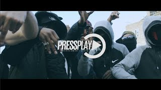 #LTH C1 - Did You See What Tulse Done (Music Video) @itspressplayuk