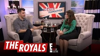 The Royals | The Royal Hangover 1/10 | E!