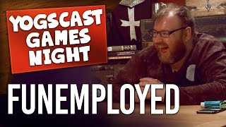 MAGICAL FURRY | Funemployed (Games Night XL)