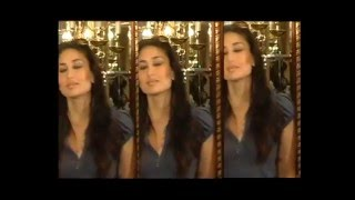 Kareena Kapoor Reacts On Kangana Ranaut - Hrithik Roshan Breakup