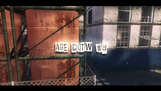 Age: Clips of the Week #9 ft. Age Chayze (MW2)