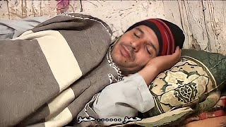 فيلم امازيغي - مشاهد مضحكة - حمو د زهرة لهبيلة