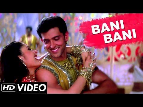 Xxx Mp4 Bani Bani Full Video Song HD Main Prem Ki Diwani Hoon K S Chitra Hindi Songs Bollywood Hits 3gp Sex