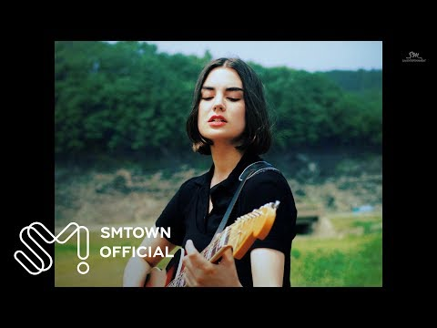 [STATION] Astrid Holiday 'New Beginning' MV