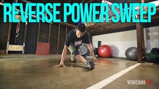 How to do Reverse Power Sweeps | Flow Basics