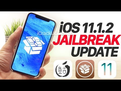 Xxx Mp4 Jailbreak IOS 11 COMING NEW 11 1 2 Kernel Exploit PANGU 3gp Sex
