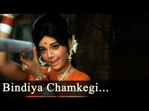 Xxx Mp4 Do Raaste Bindiya Chamkegi Chudi Khankegi Lata Mangeshkar 3gp Sex