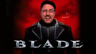 Blade - Nostalgia Critic