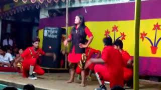 Ami dekhte lale lal rupe goal (আমি দেখতে লালে লাল)